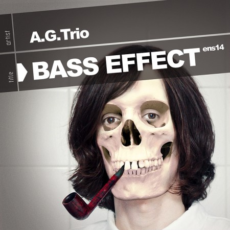 cover basseffect700x700 450x450 A.G.Trio   new single