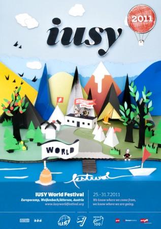 IUSY2011 317x450 IUSY World Festival 2011