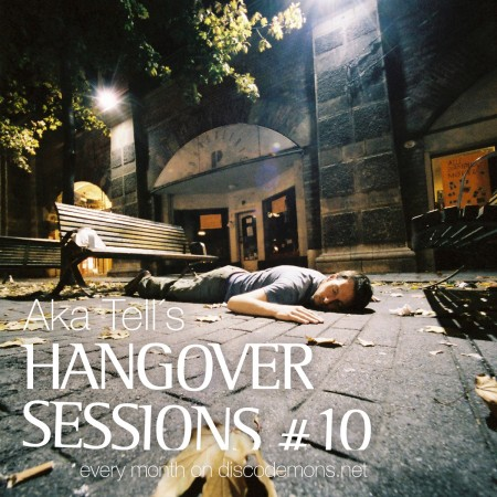 aths10 cover 450x450 Hangover Sessions #10