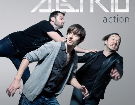 A.G.Trio - Action