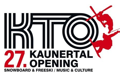 Kaunertal Opening