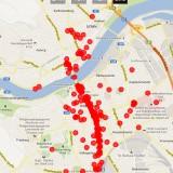 Stadtwachewache - Screenshot vom 27. März 2013