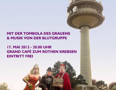 Plakat Märchen