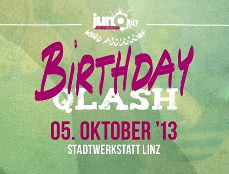 JunQ.at Birthday Qlash #5