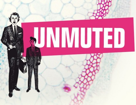 unmuted backlab