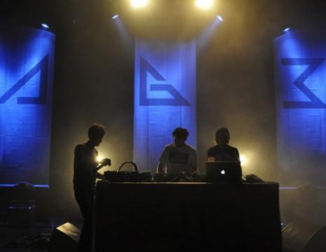 AG trio