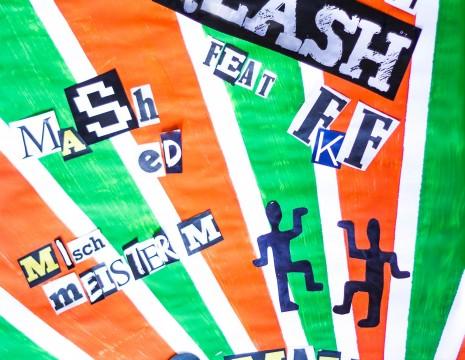 Trash-Qlash Plakat