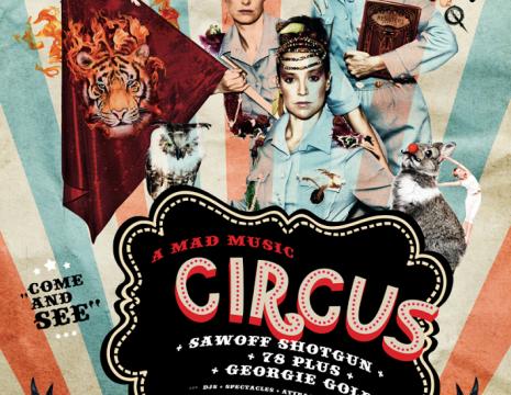 Mad Music Circus