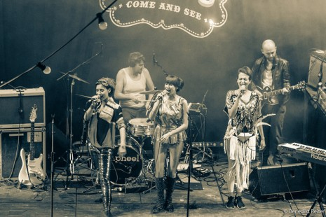 Mad Music Circus - Bene