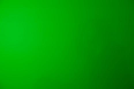 Ganzfeld green