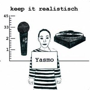 yasmo - keep it realistisch