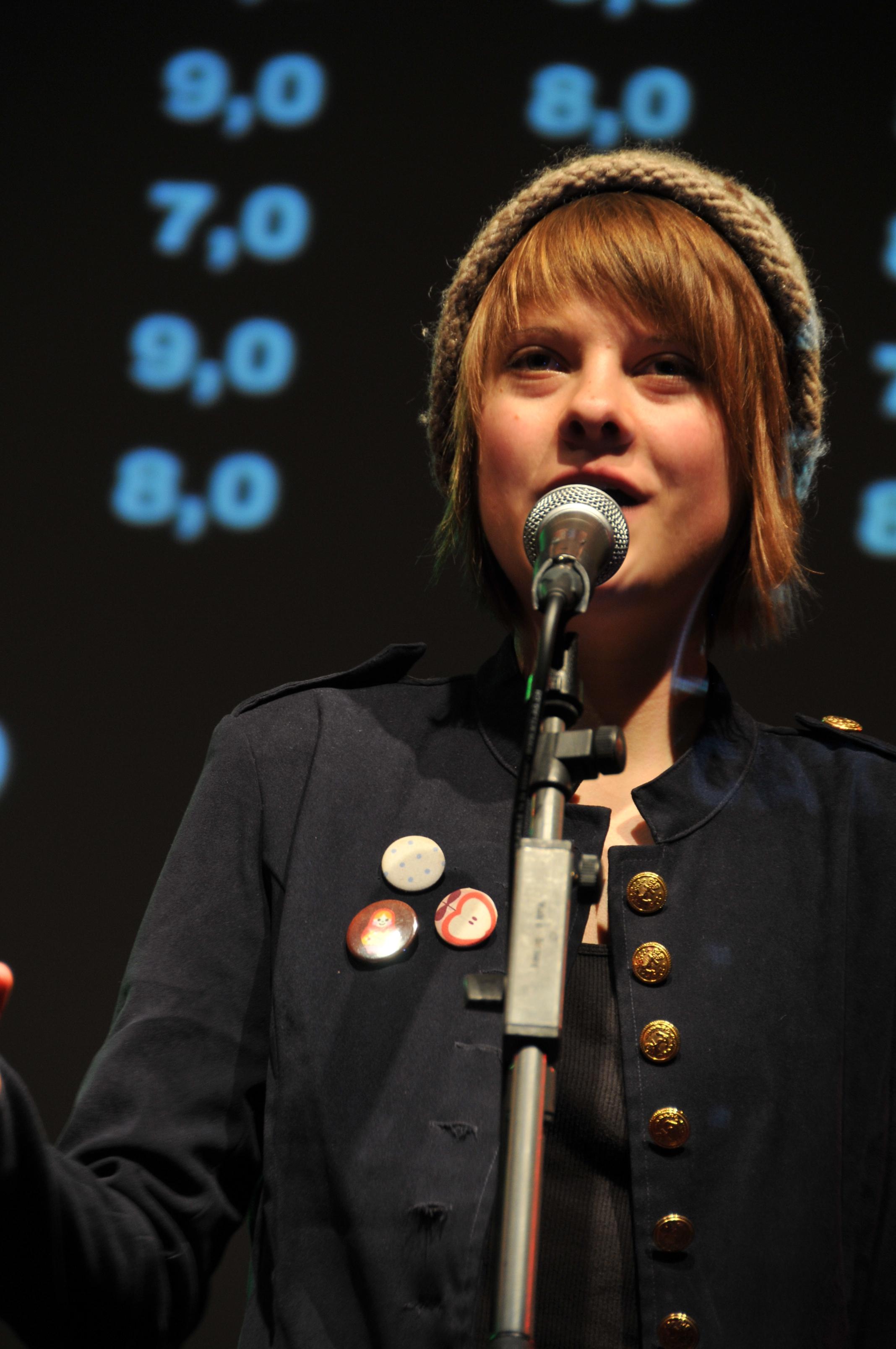 Theresa Hahl2