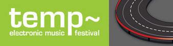 temp festival 2006 banner