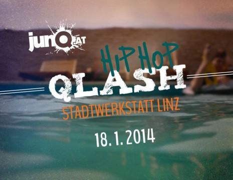 junQ hiphop qlash