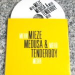 mehrmehrmehr cd-single