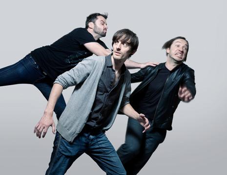 A.G.Trio